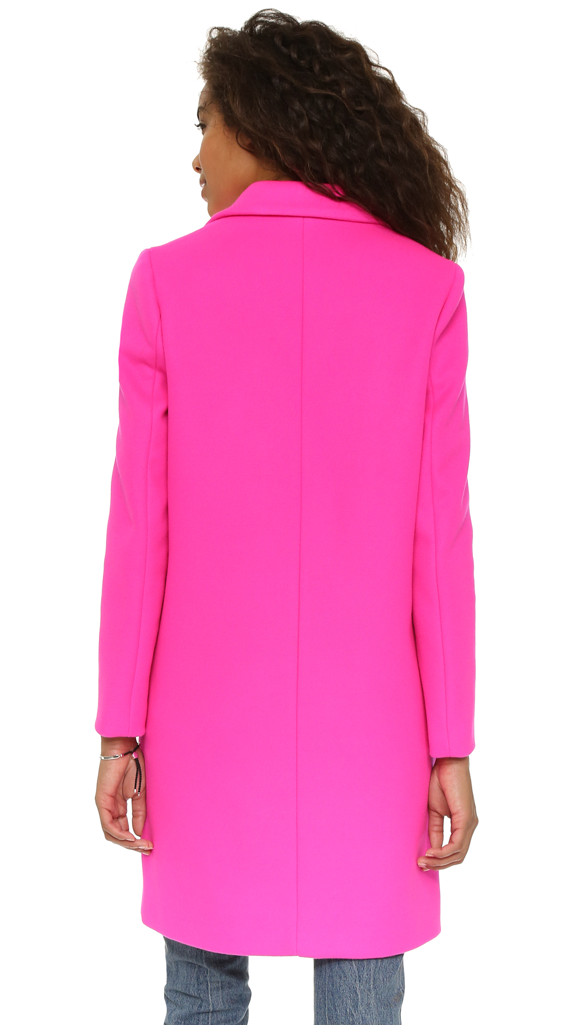 Pink Coats: Stay warm with our great selection of Women's coats from deletzloads.tk Your Online Women's Outerwear Store! Get 5% in rewards with Club O!