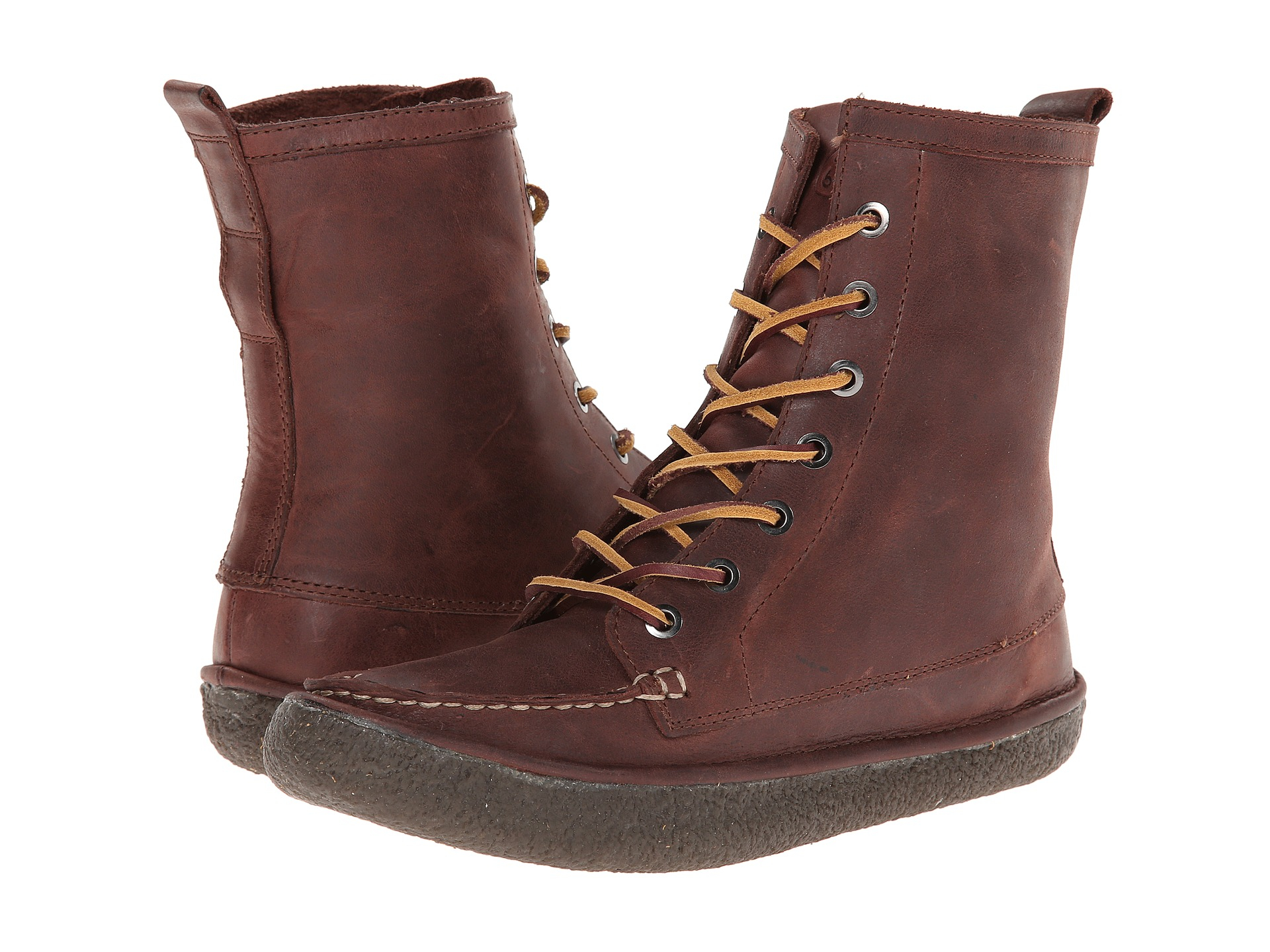 best price lower price with best loved 02/60 7 Eye Trail Boot
