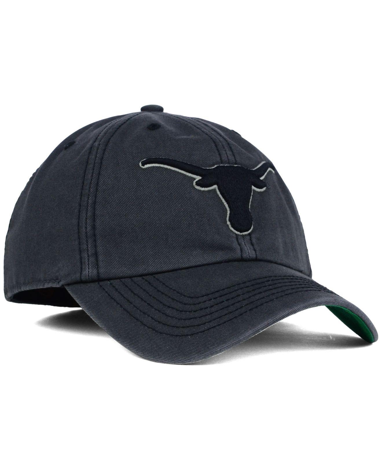 Lyst - 47 Brand Texas Longhorns Sachem Cap in Gray for Men b86bc10a0c35