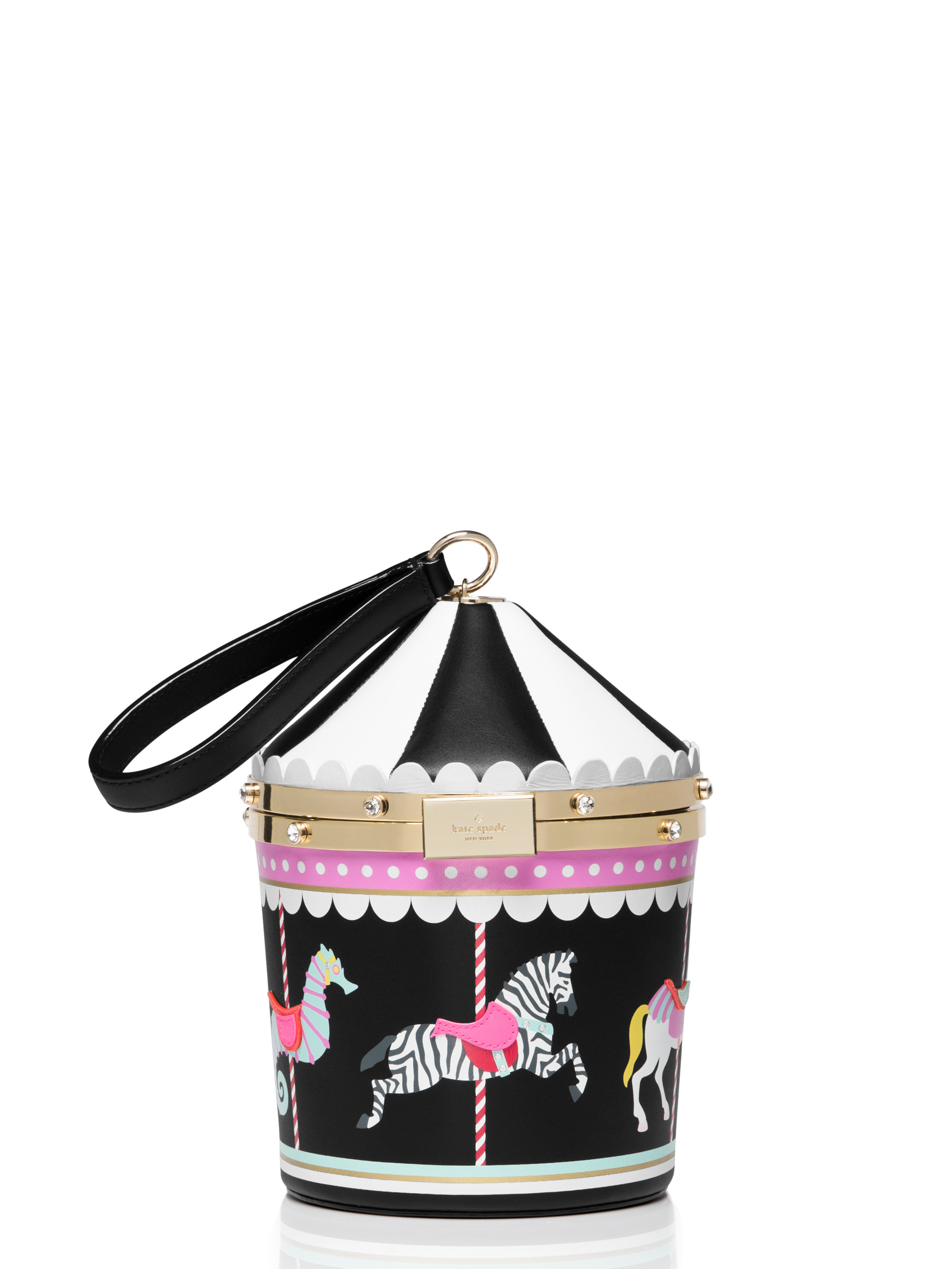 0934b13f6 Kate Spade Flavor Of The Month Carousel Bag - Lyst