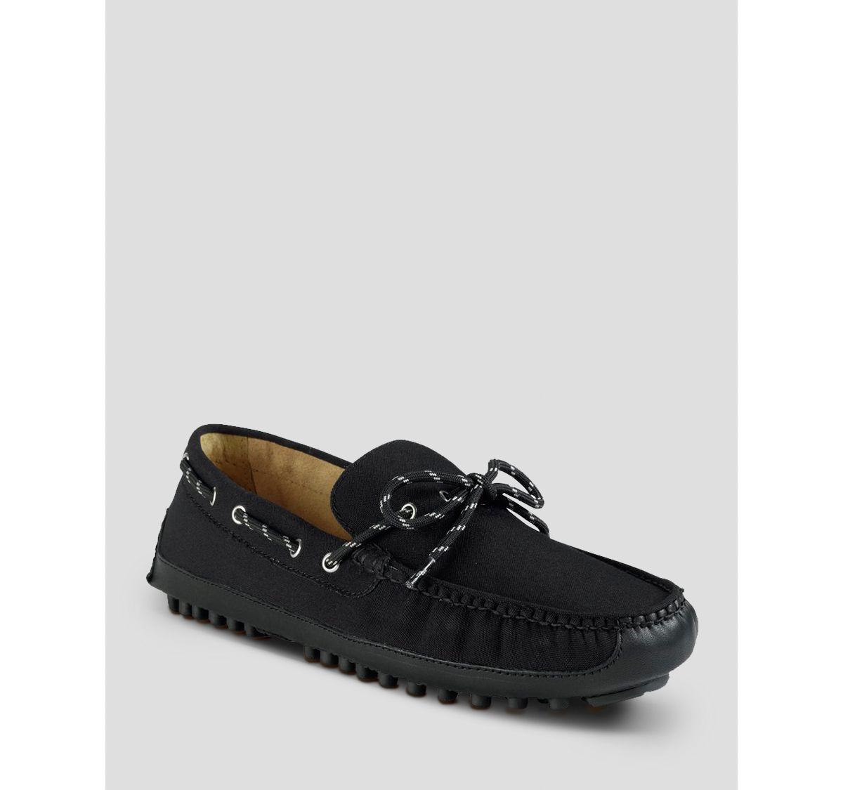 Kenneth Cole Knight School Cap Toe Slip On Shoes