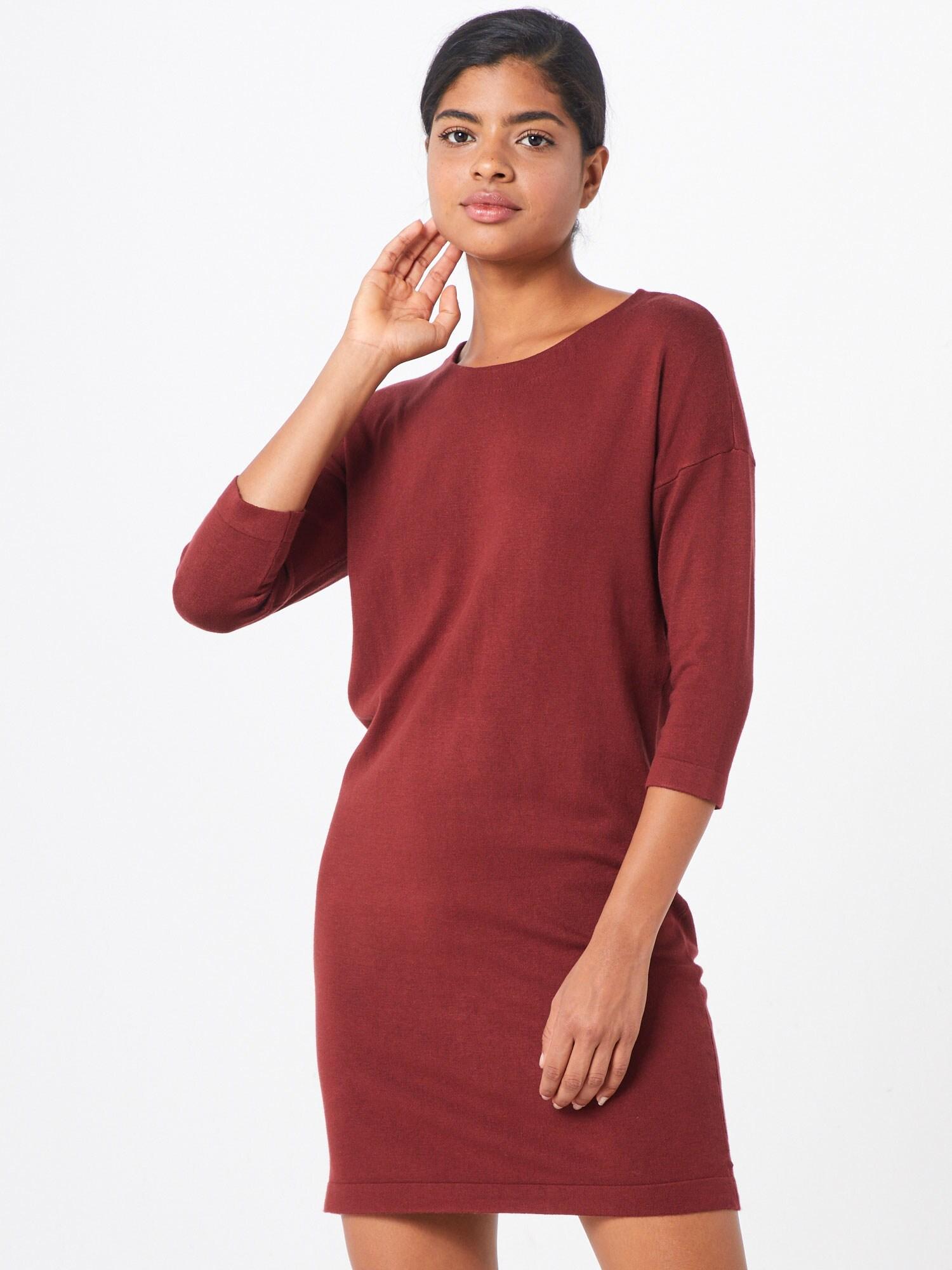 Vero Moda Kleid in Rot   Lyst