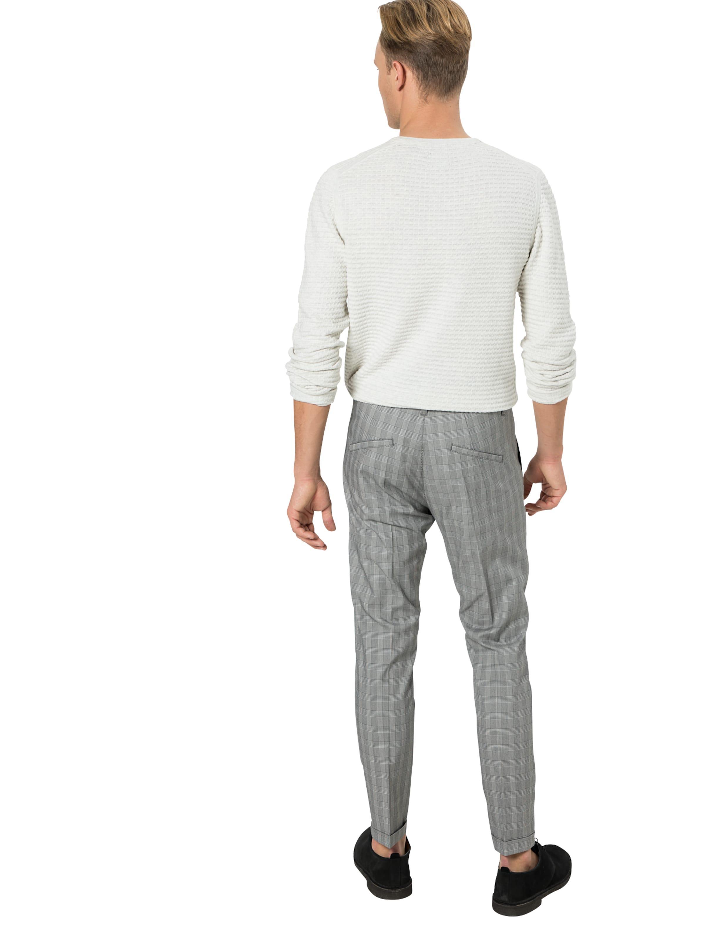 Drykorn Hose BREW Slim Fit Herren Bekleidung Stoffhosen