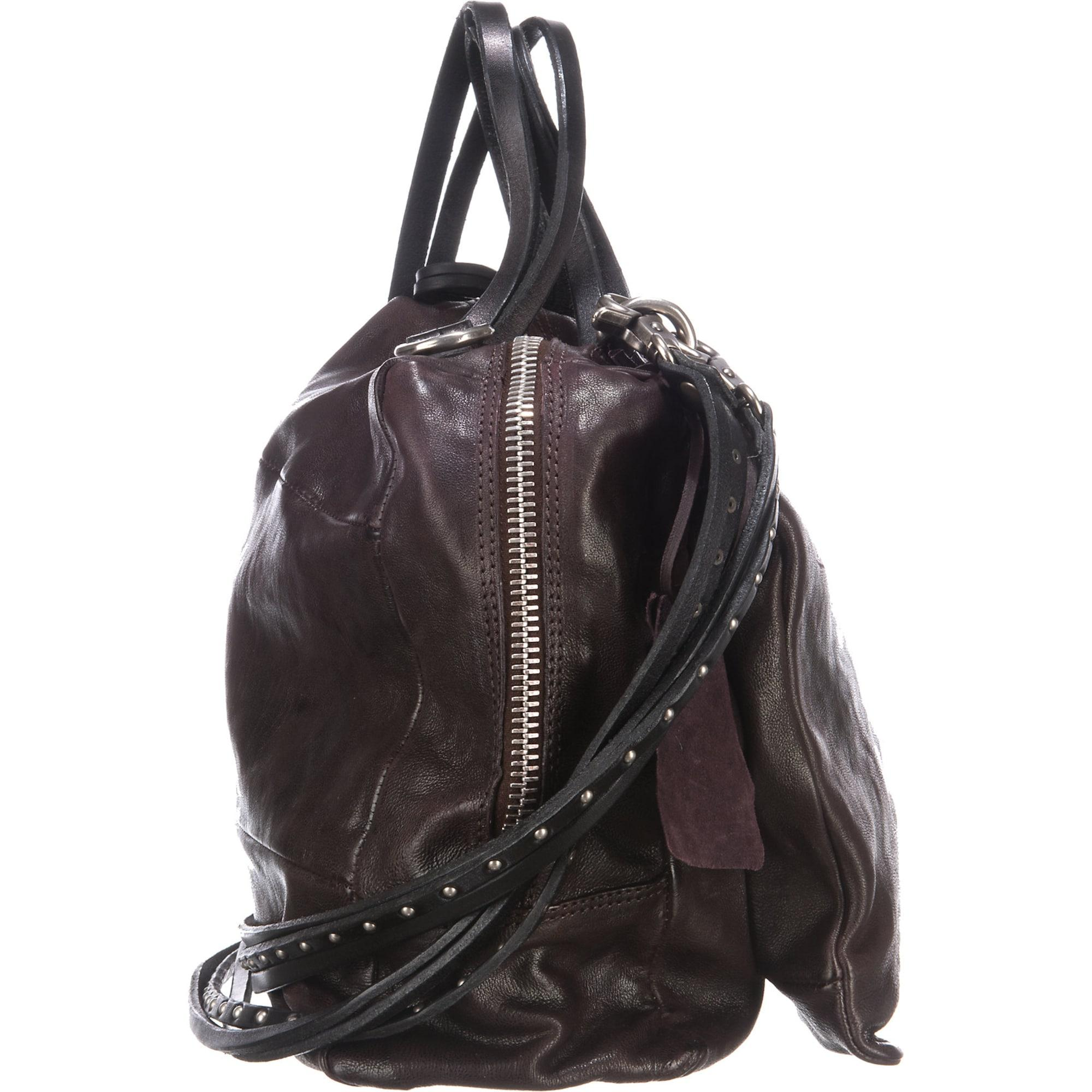 A.s.98 Handtasche in Schwarz 0ERCa