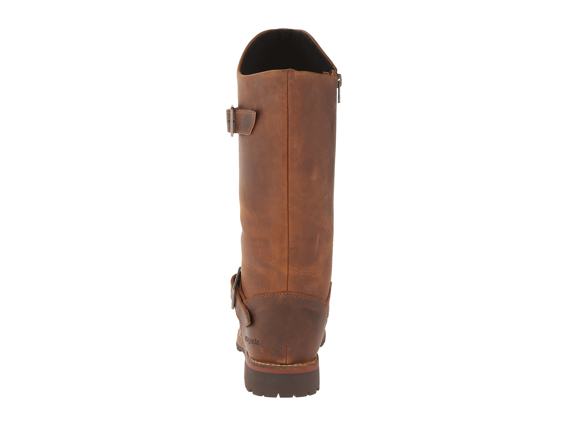 Patagonia Tin Shed Rider In Brown Lyst