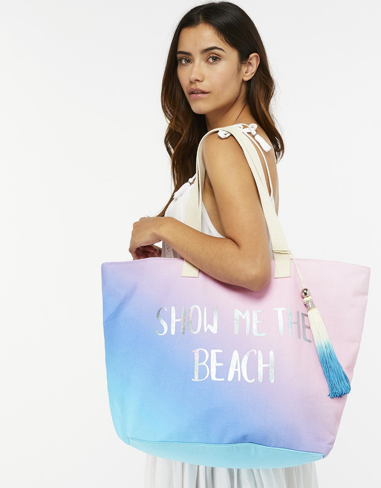 3b7aef6c81 Gallery. Previously sold at: Accessorize · Women's Beach Bags