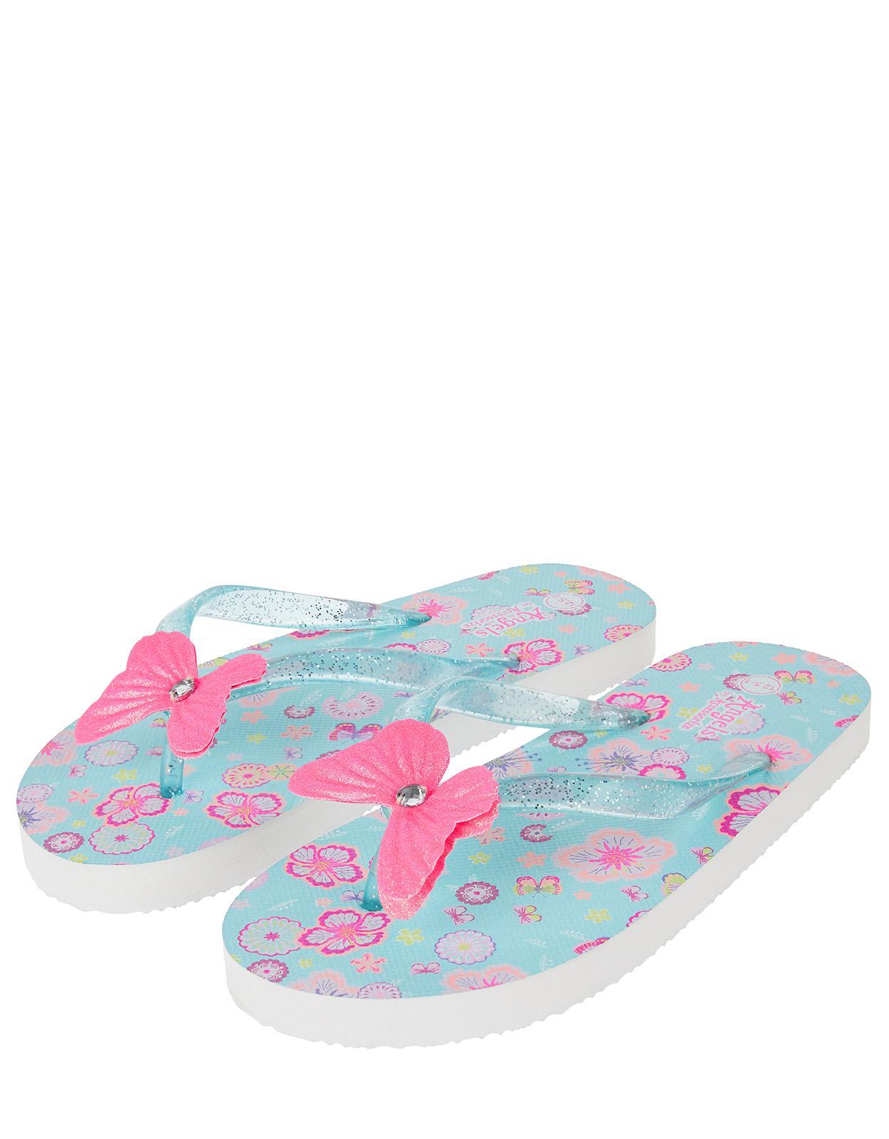 43788d518cb47e Accessorize. Women s Bahama Printed Eva Flip Flops