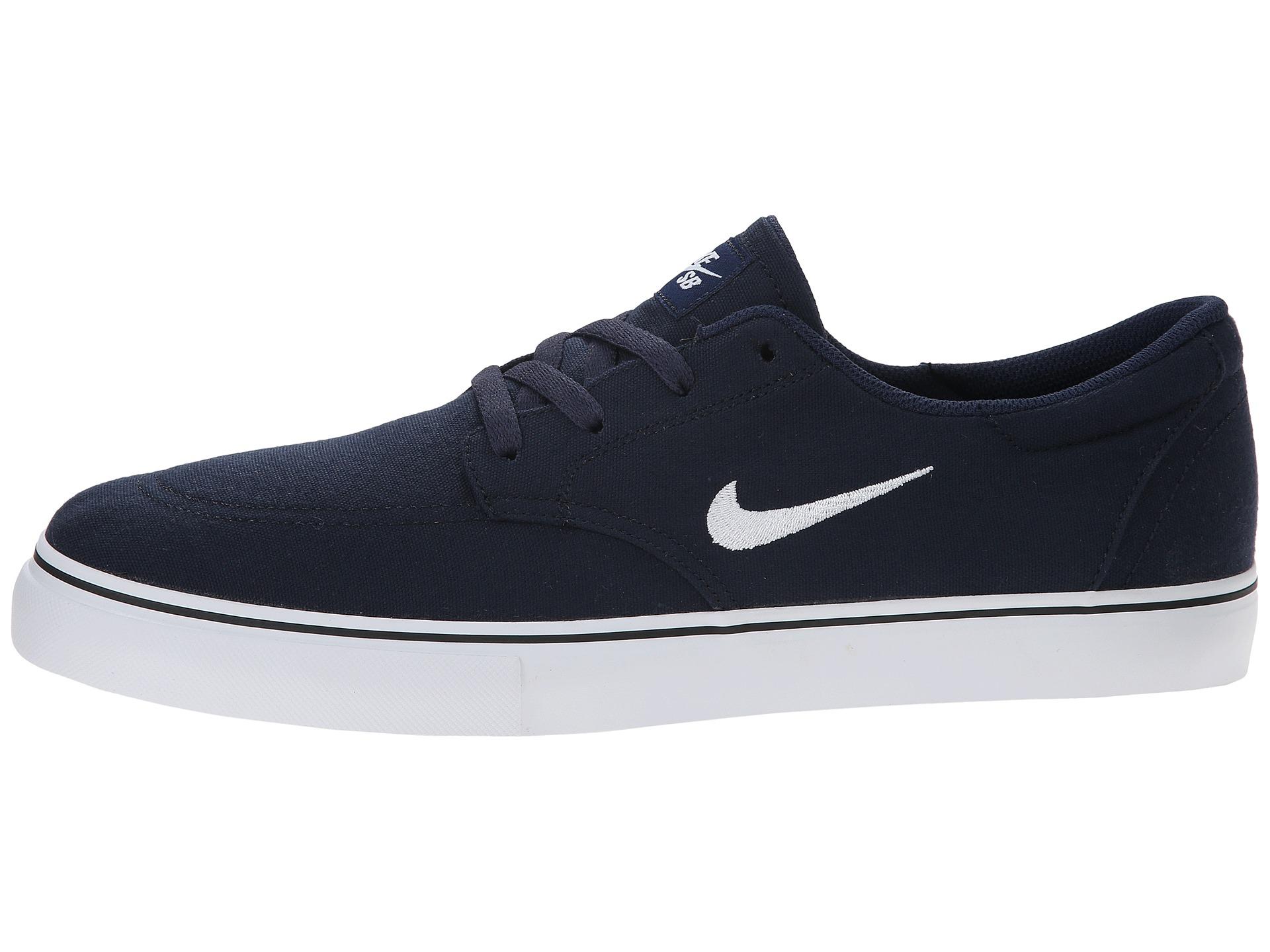 Nike Clutch Skate Shoe
