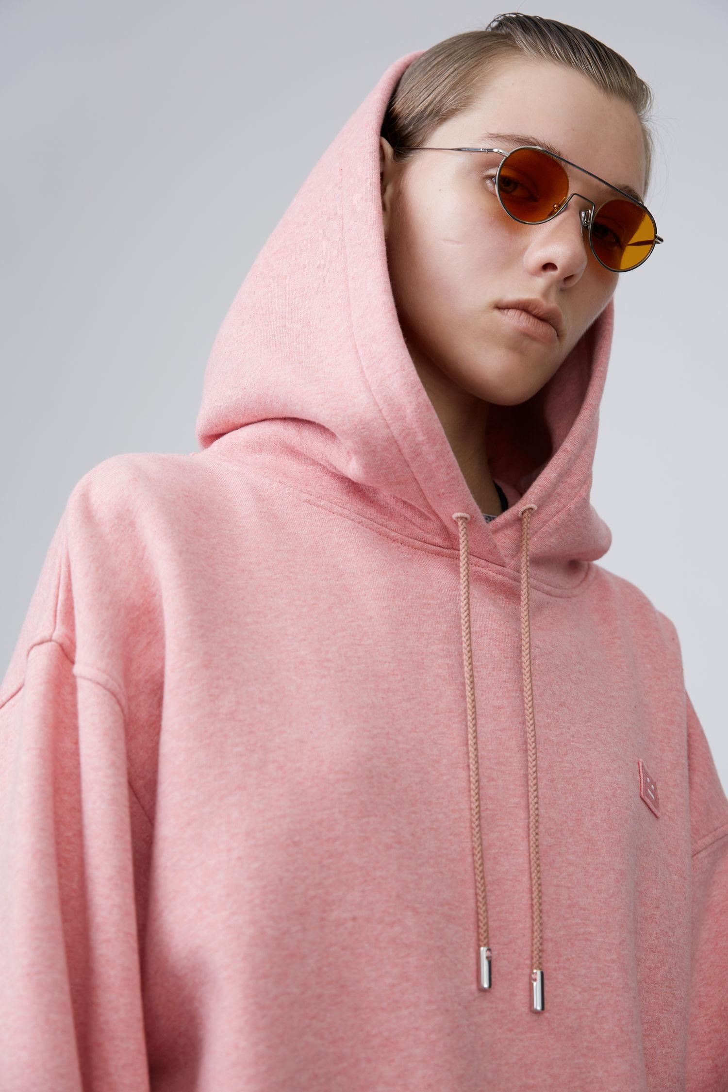 facials pink