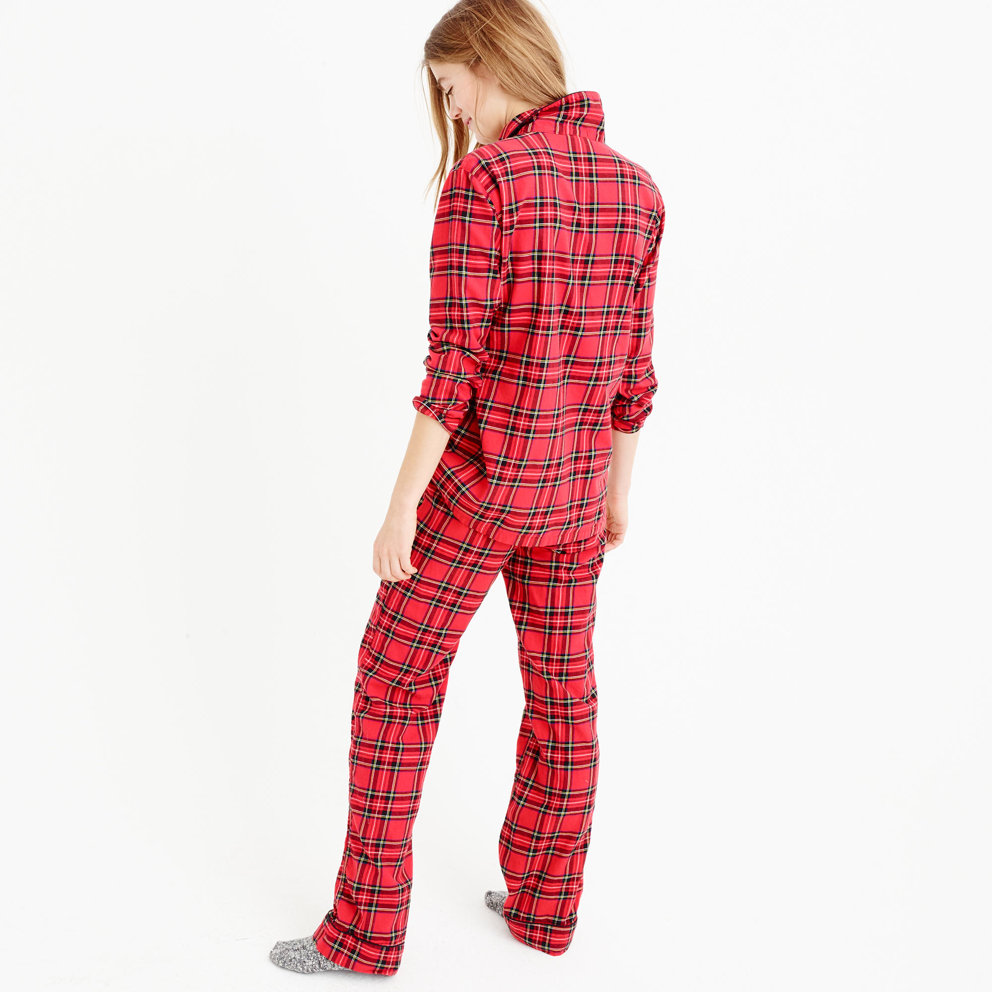 Find great deals on eBay for black flannel pajamas. Shop with confidence.