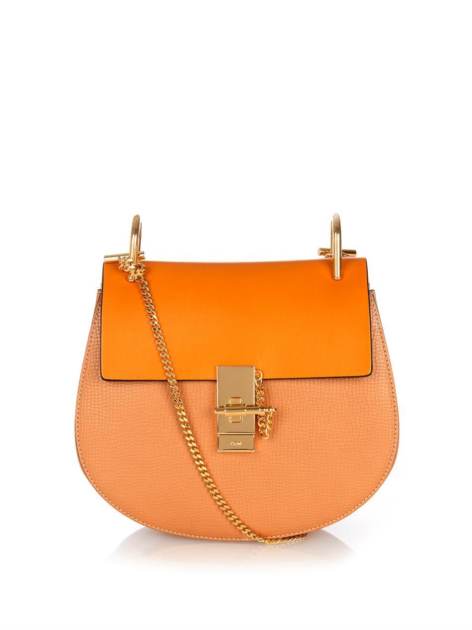 See By Chloe Pansy Small Flap Shoulder Bag 118