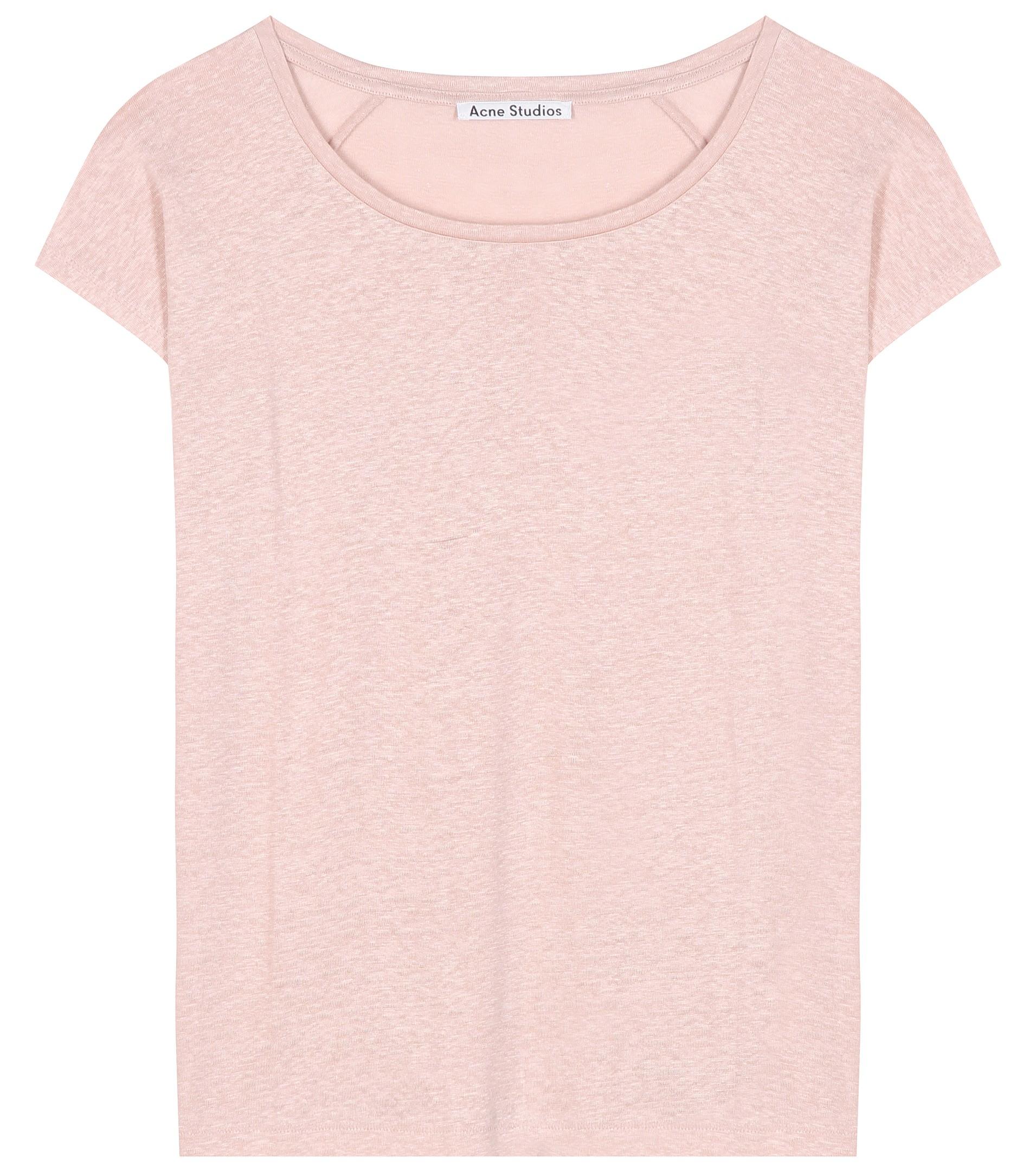 Powder Pink Shirt | Artee Shirt