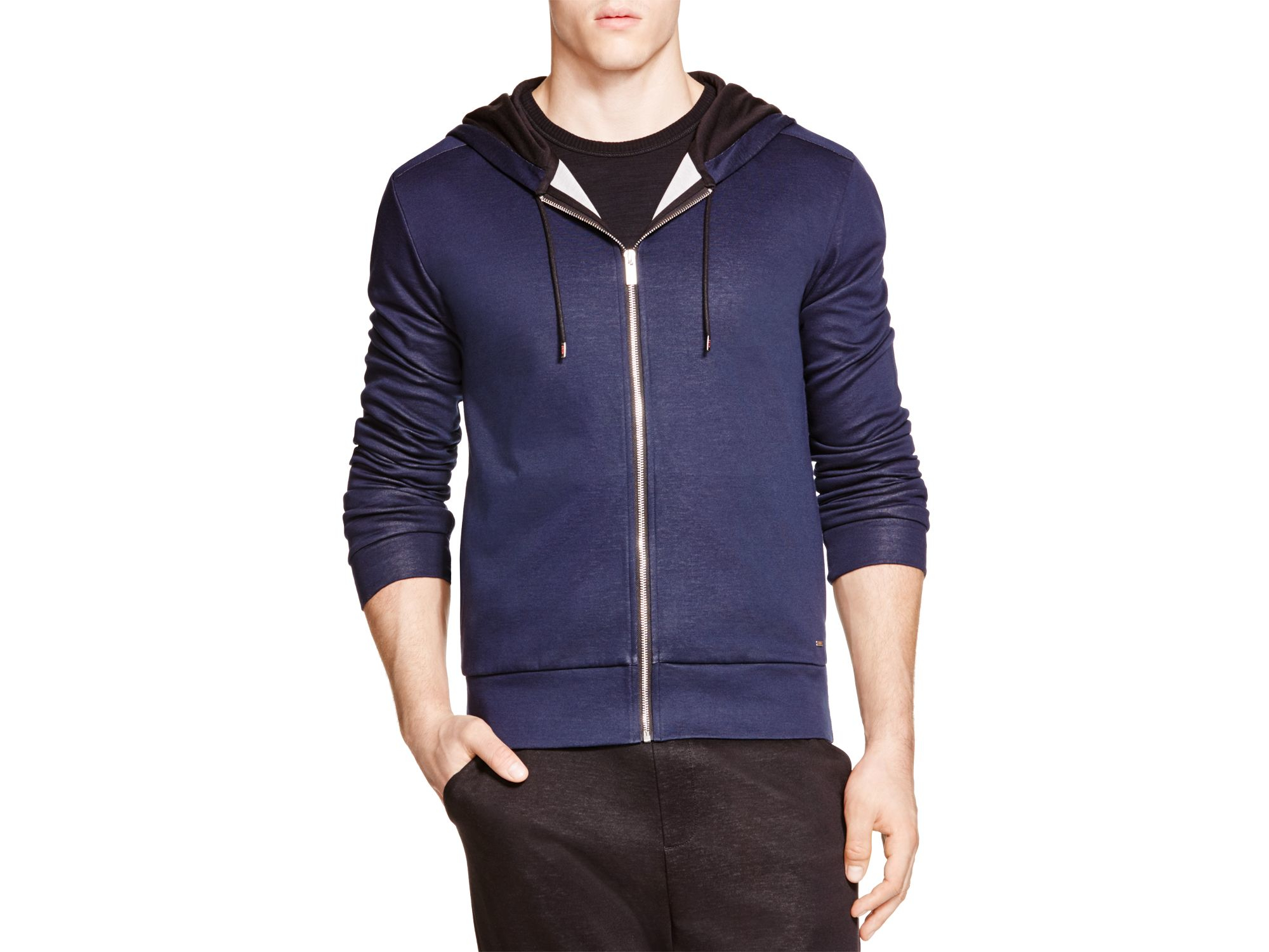 rocky 5 hugo boss sweatshirt. Black Bedroom Furniture Sets. Home Design Ideas