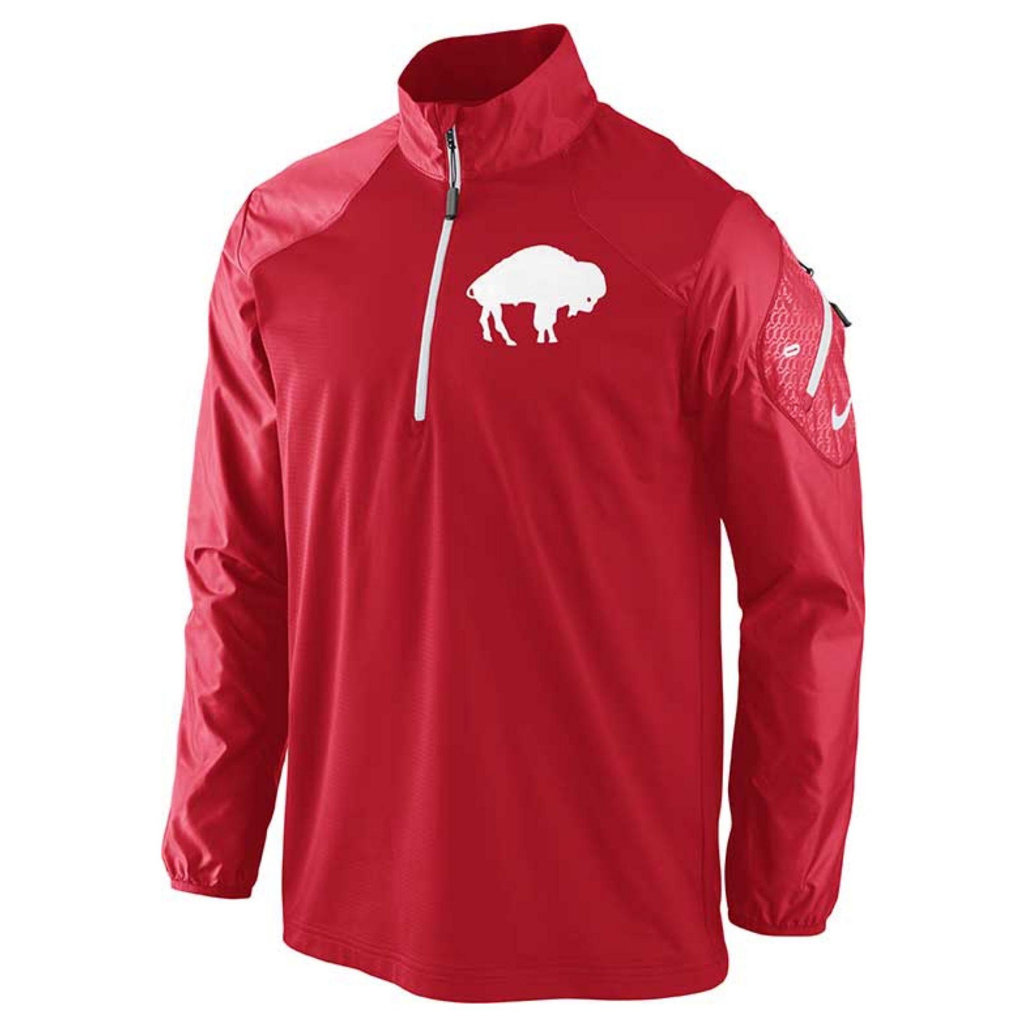 Buffalo Bills Mens Clothing