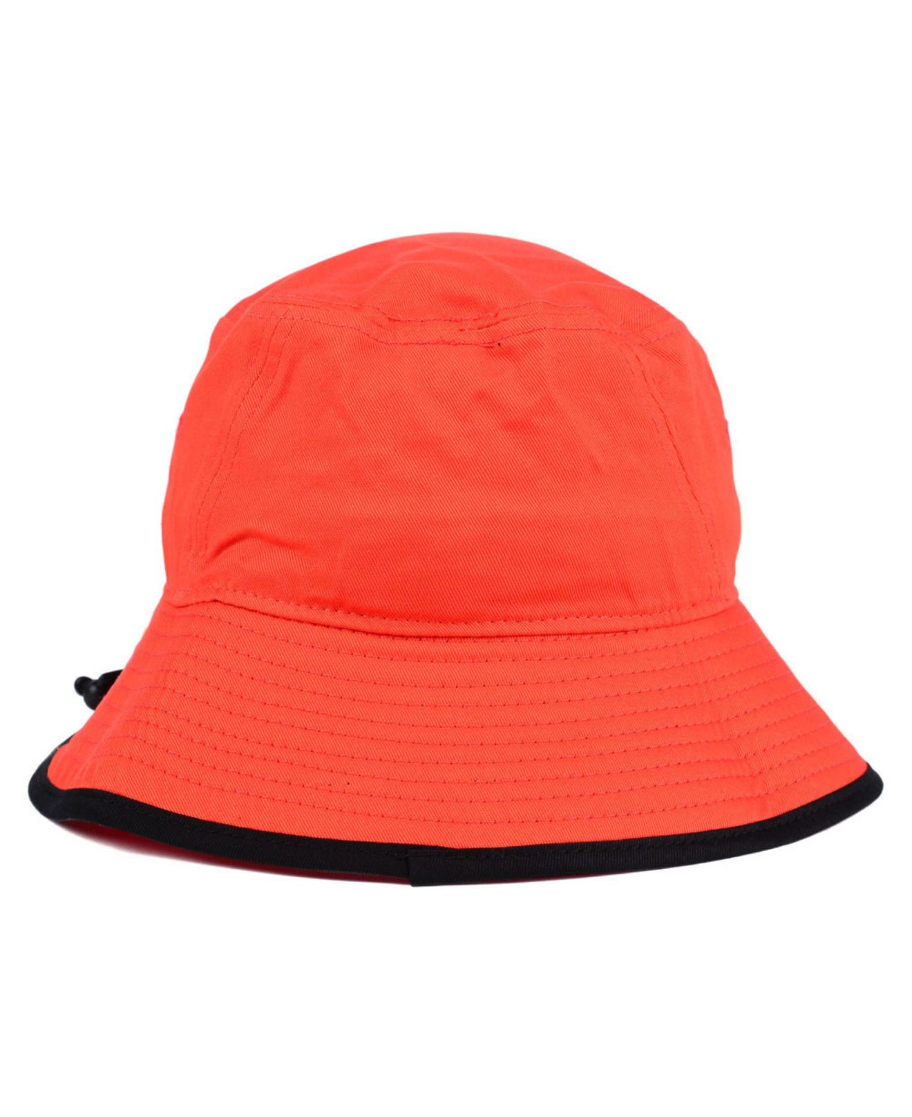 2eb2ddf9eaf new zealand the clemson tigers safari hat 2d8e0 00739  cheap lyst ktz  oregon state beavers tip bucket hat in orange for men c9b88 6c4fc