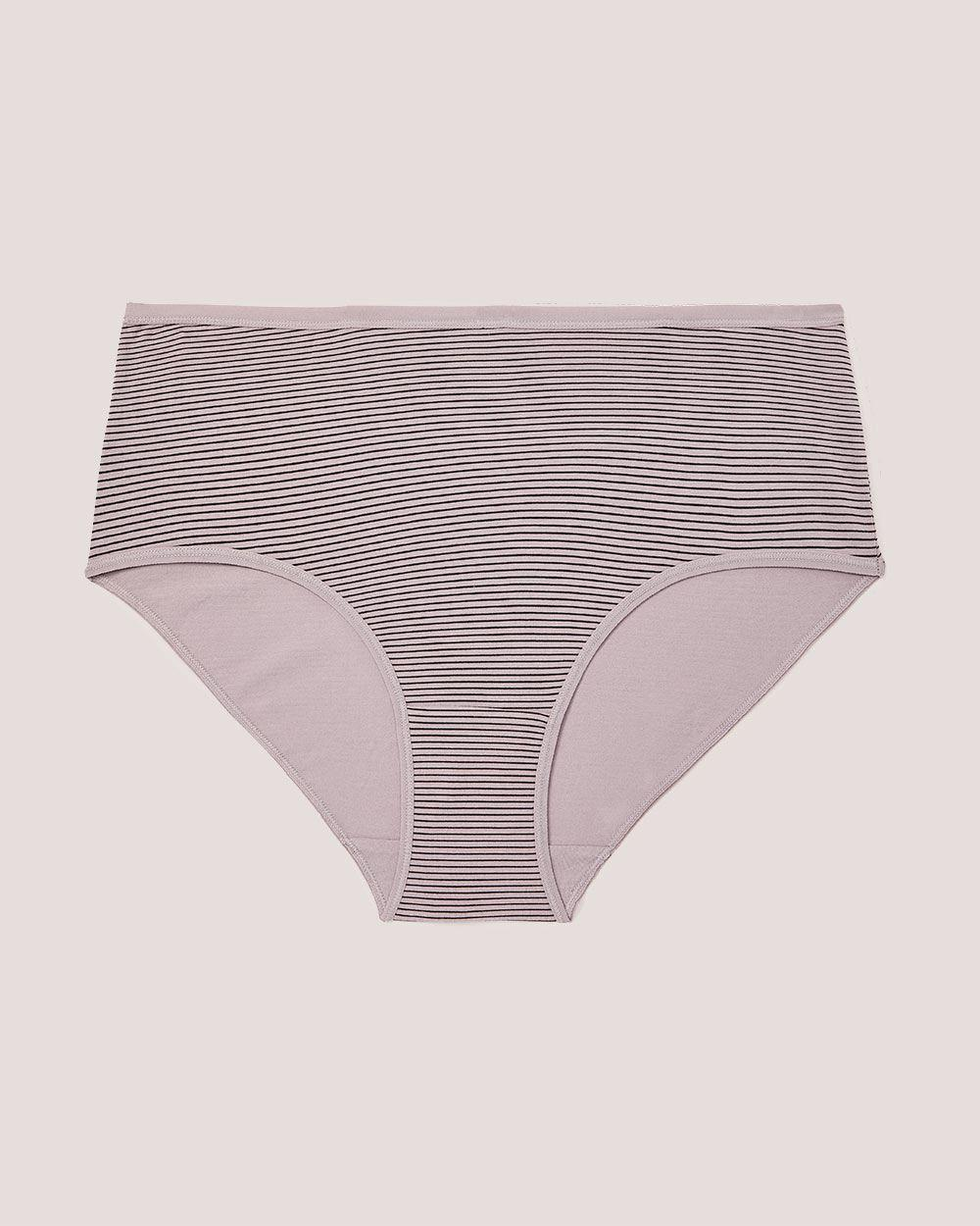 10aef5ac2 Addition Elle. Women s Full Brief Cotton Panty - Déesse Collection