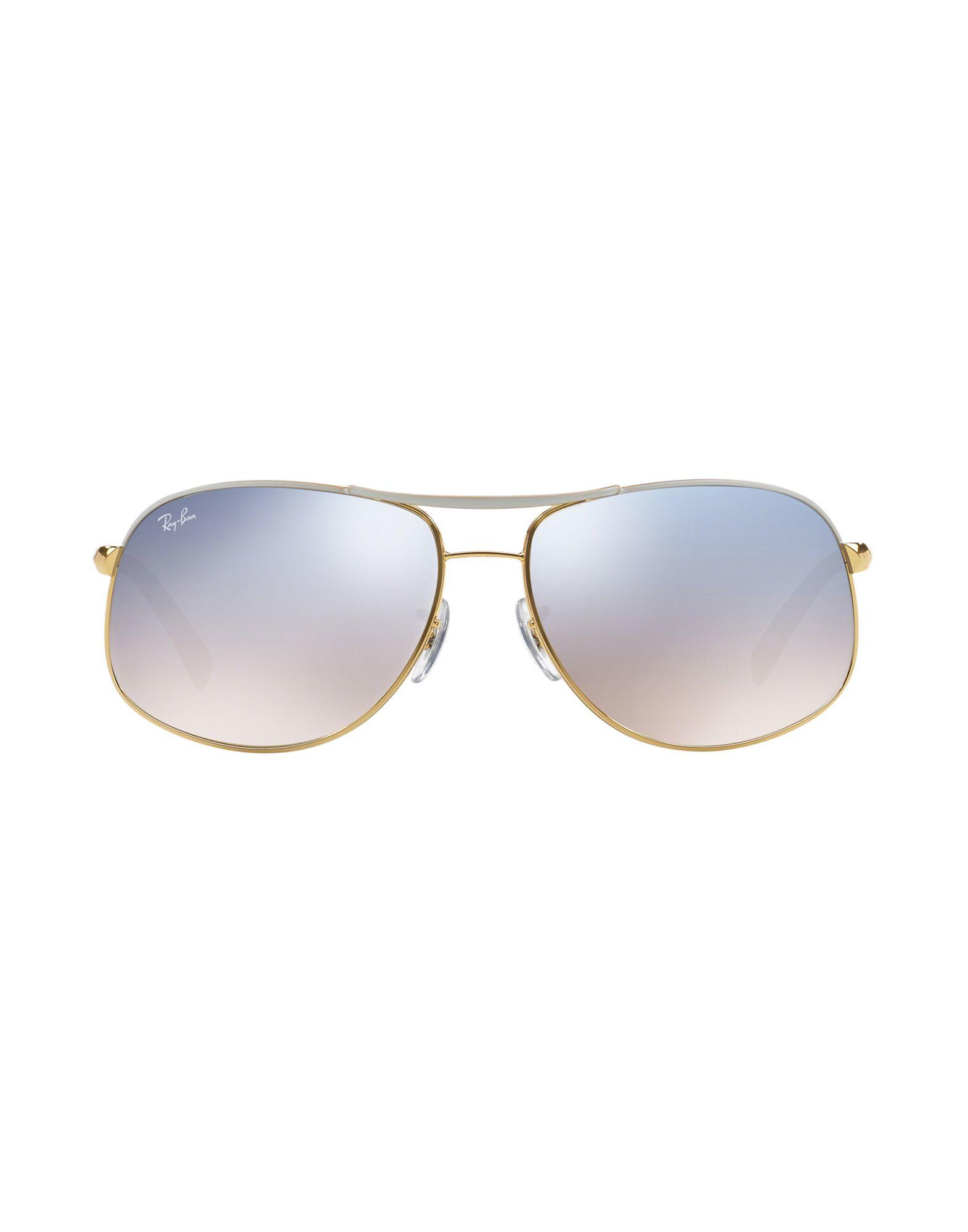 04cb3b73031 Ray Ban Sunglasses White Gold Man « Heritage Malta