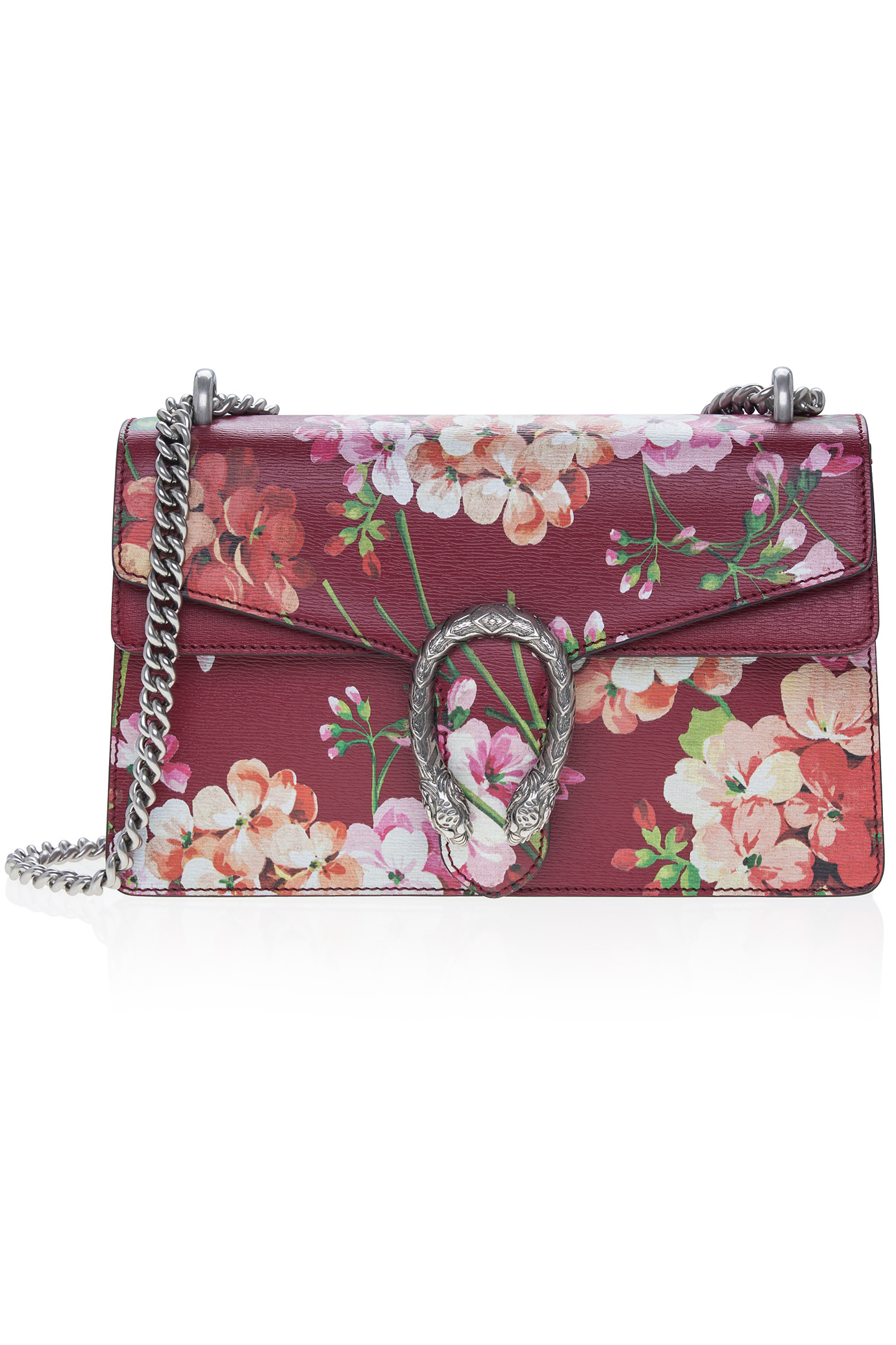 19d3663862b4 Gucci Dionysus Blooms Medium Size Bags | Stanford Center for ...