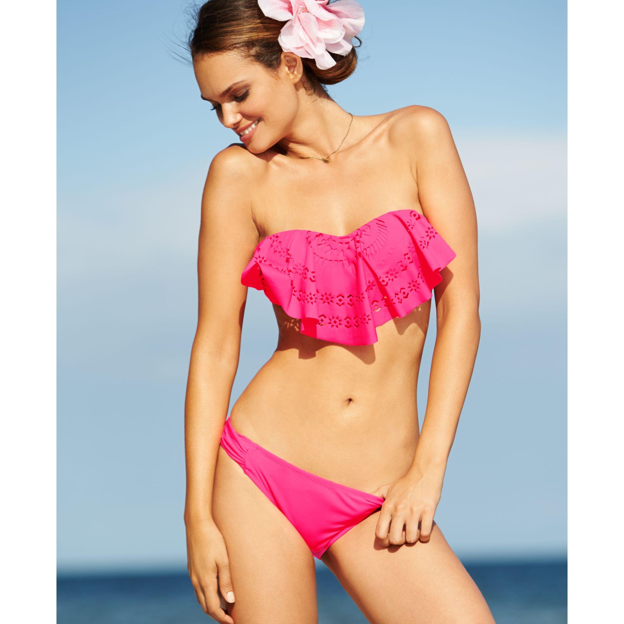 Bikini in jessica simpson