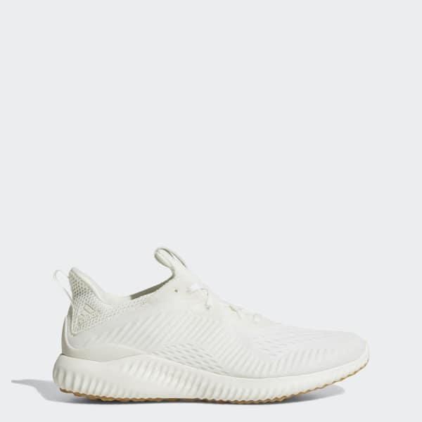 2c5c7233e666 Lyst - adidas Alphabounce Em Undye Shoes in White for Men