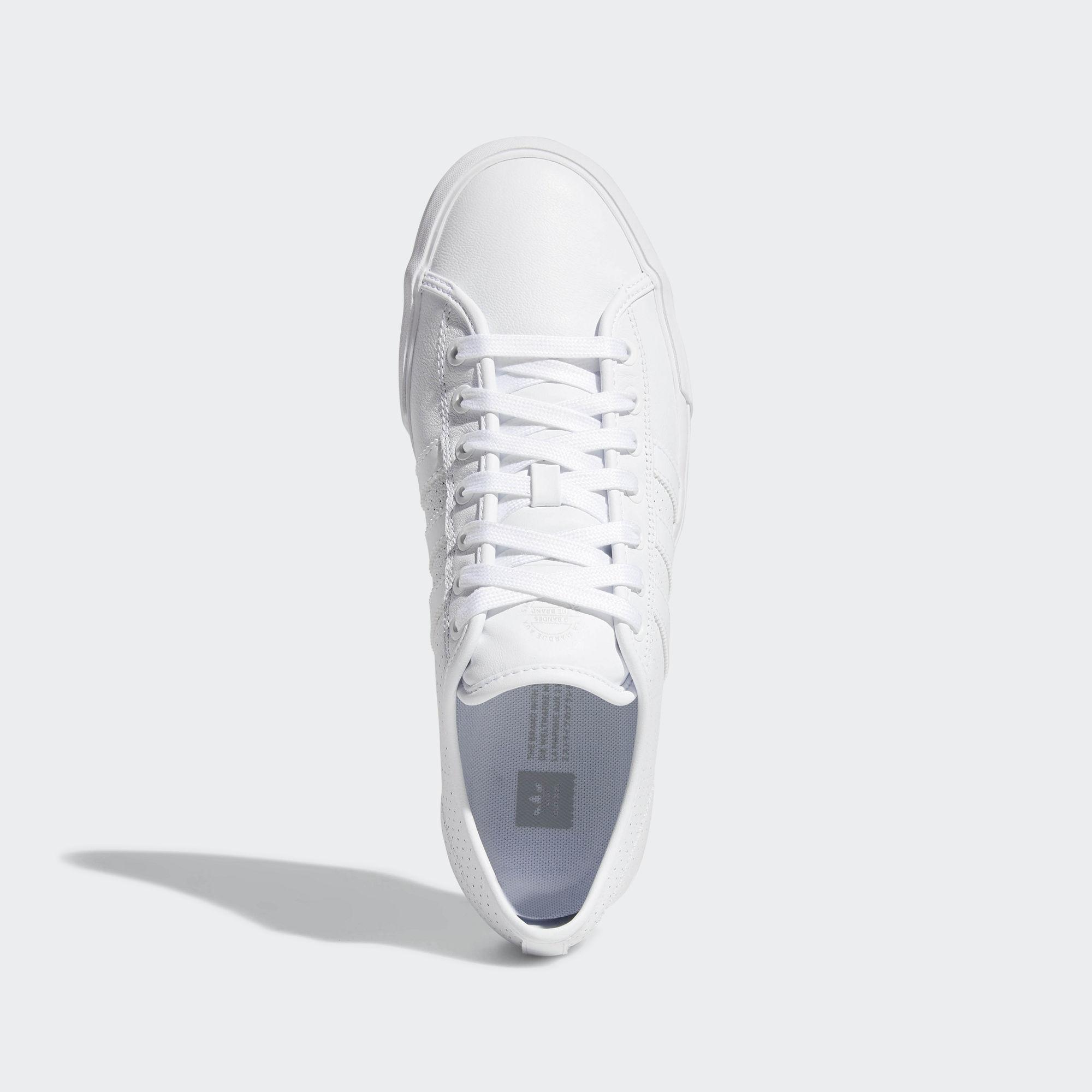 info for 8ce8e 9229d Adidas - White Matchcourt Mid Remix Shoes - Lyst. View fullscreen