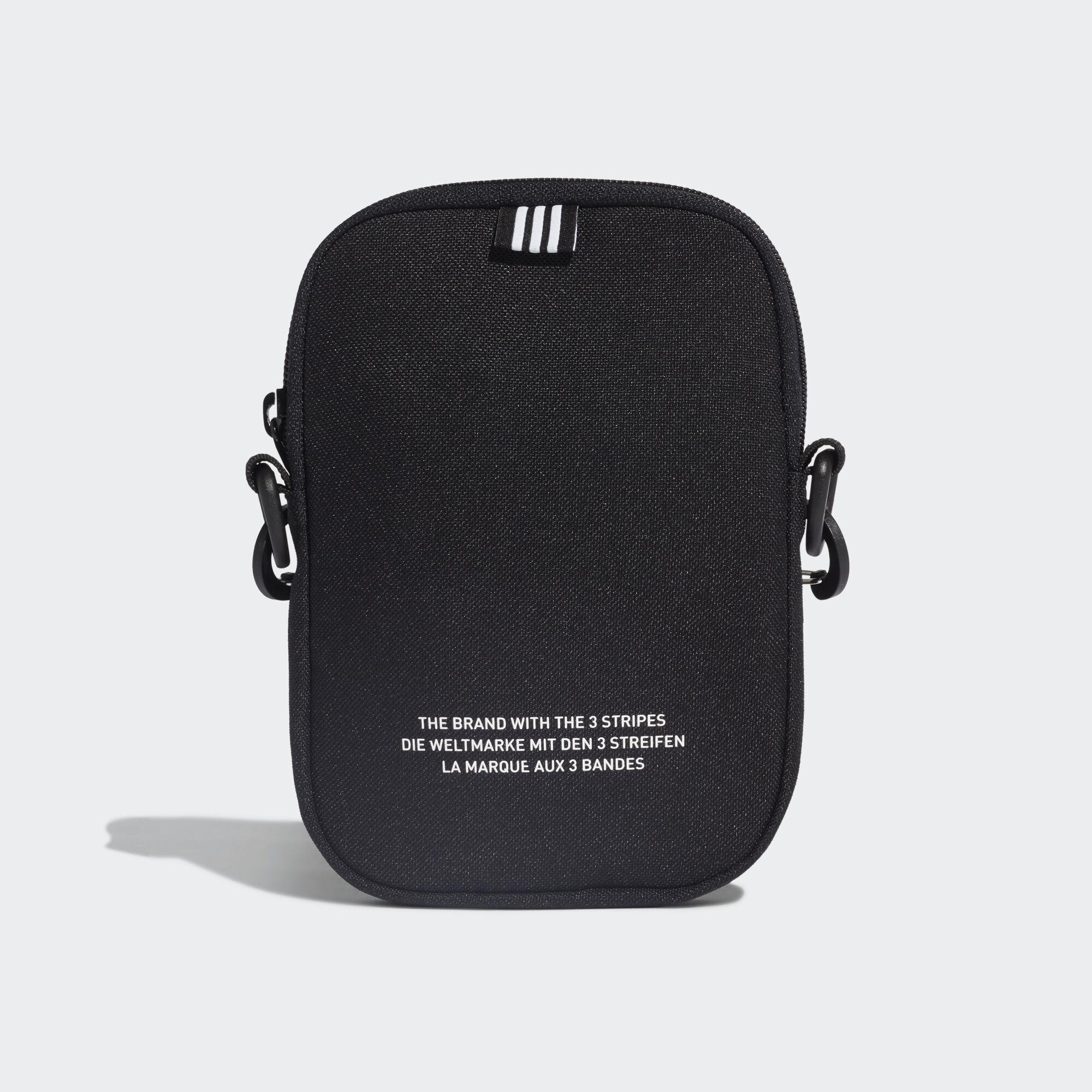 b352d45660 Men's Black Festival Bag