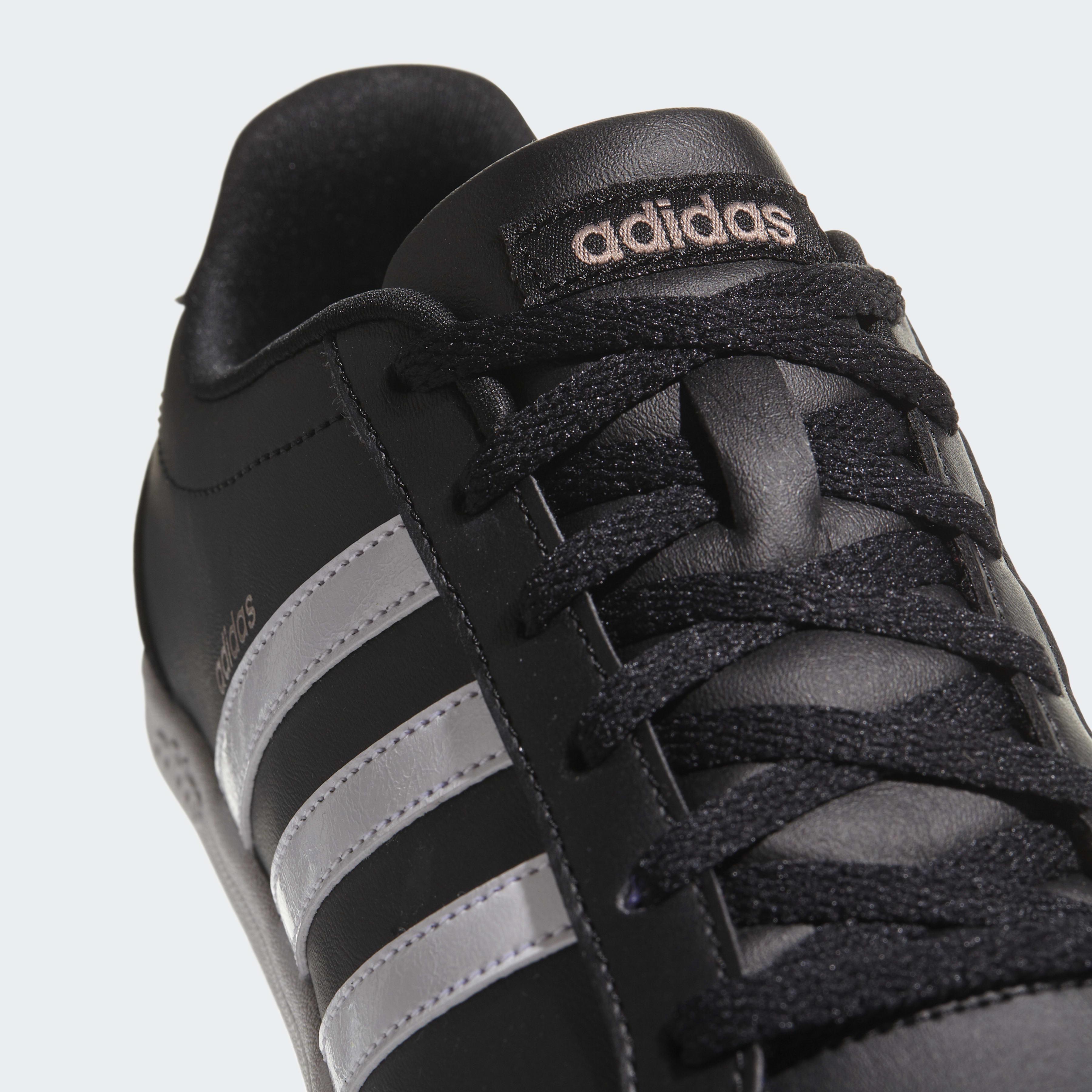 Chaussure VS CONEO QT adidas en coloris Noir - 62 % de réduction ...