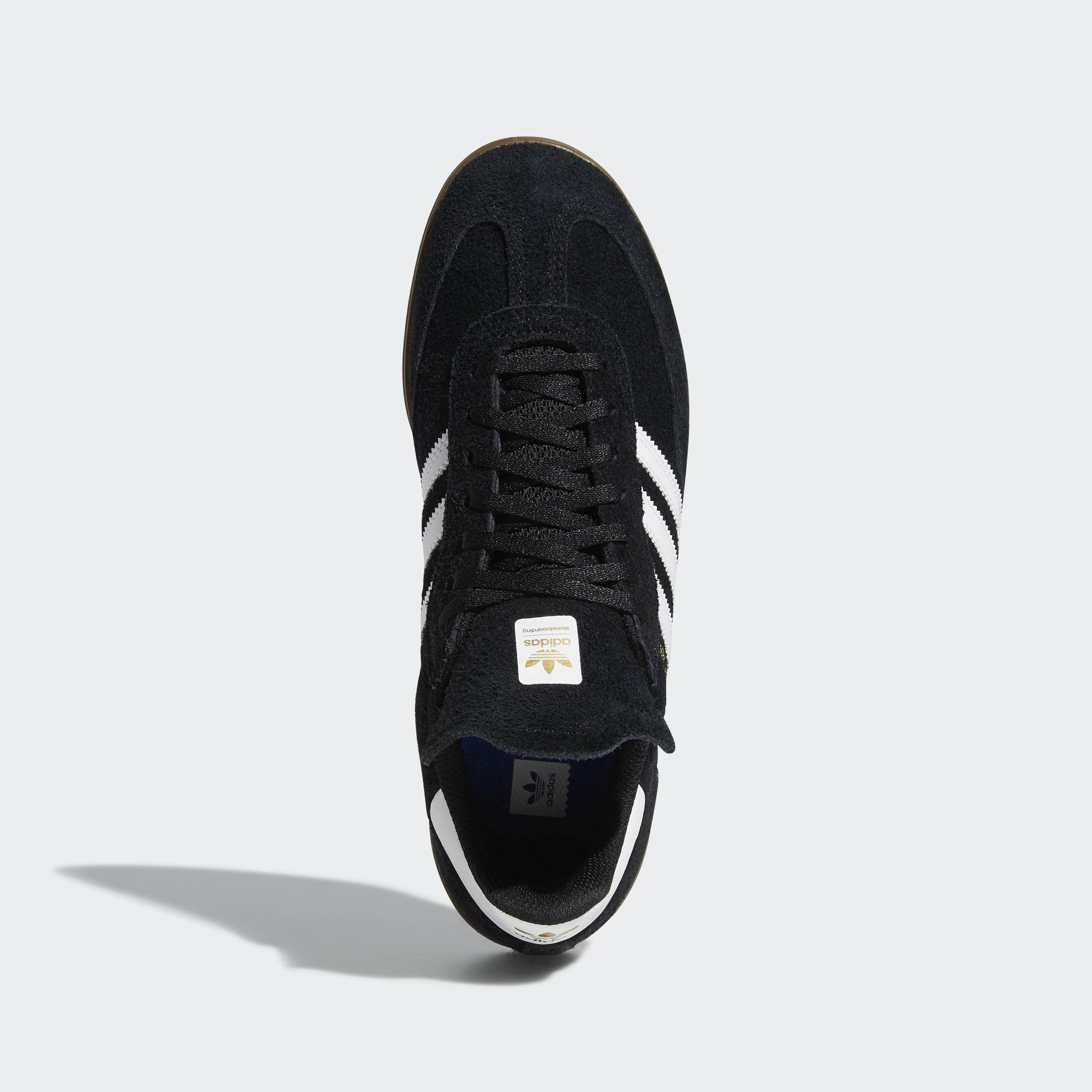 a980cd9bf Adidas - Black Samba Adv Shoes - Lyst. View fullscreen