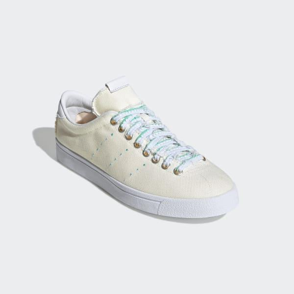 adidas Lacombe Dg Shoes in White for