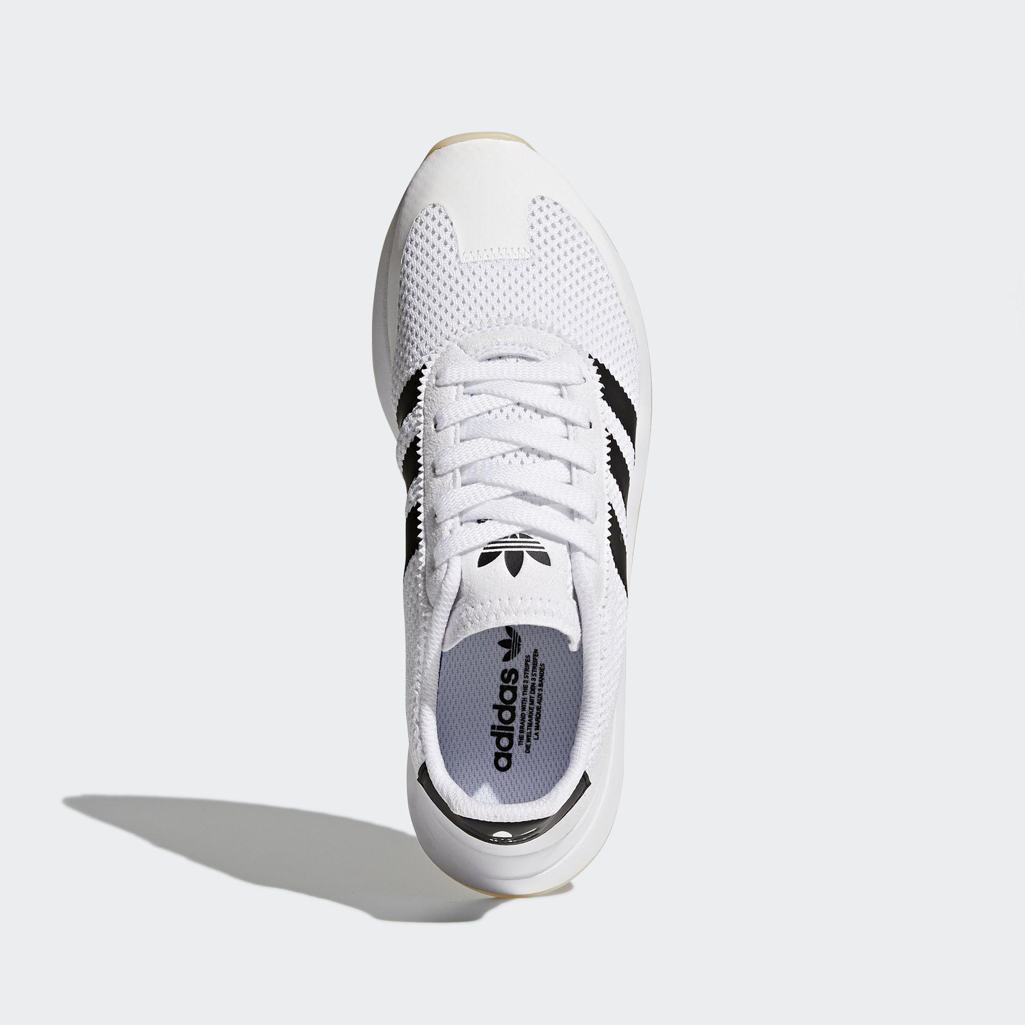 adidas Flashrunner Shoes in White Lyst