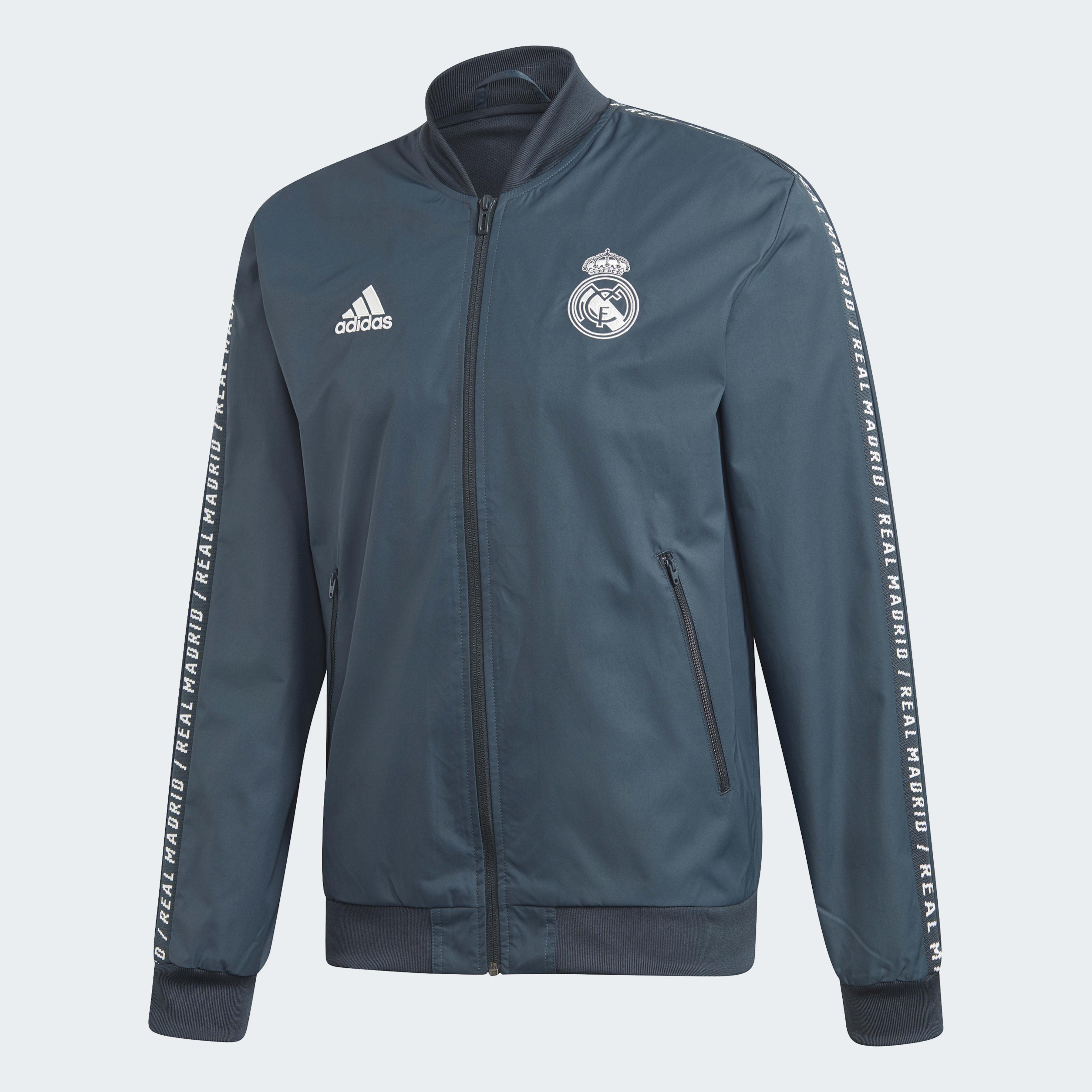 Samtjacke Adidas Originals