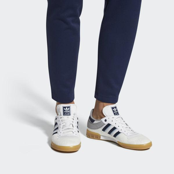 adidas Originals | Handball Top suede, leather and mesh
