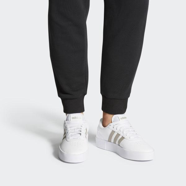 Court Bold Ladies Trainers