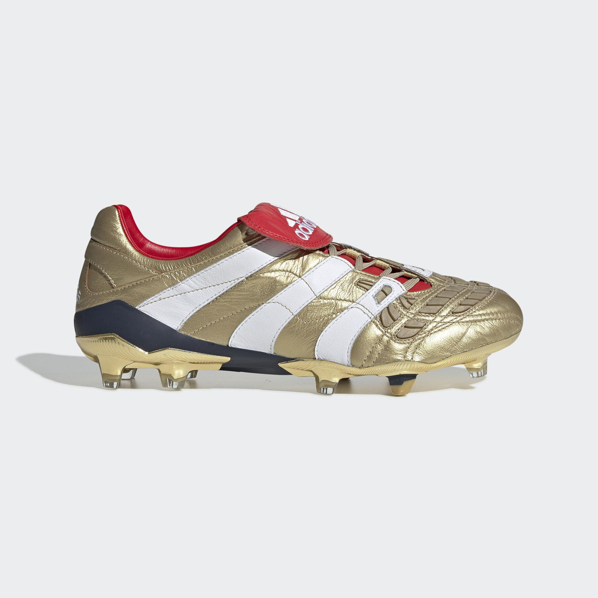 adidas Predator Accelerator Firm Ground Zinédine Zidane