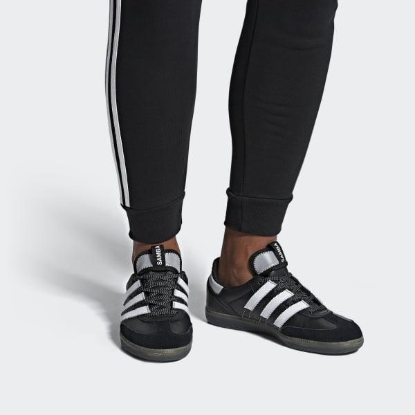 adidas Samba Og Ms Shoes in Black - Lyst