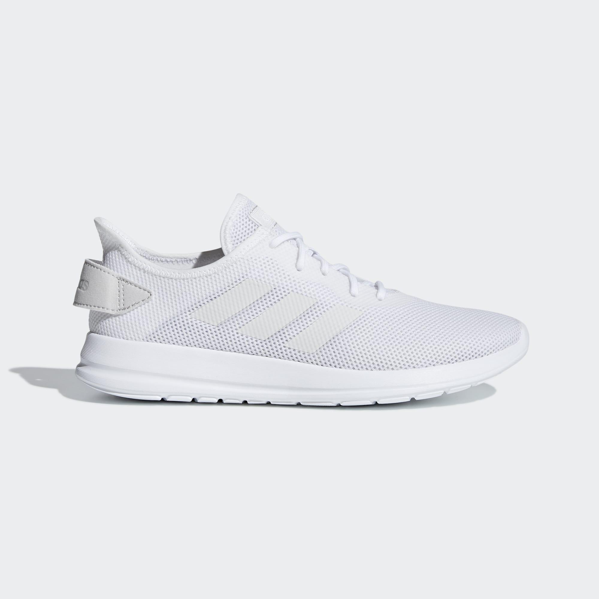 Zapatilla Yatra adidas de color Blanco