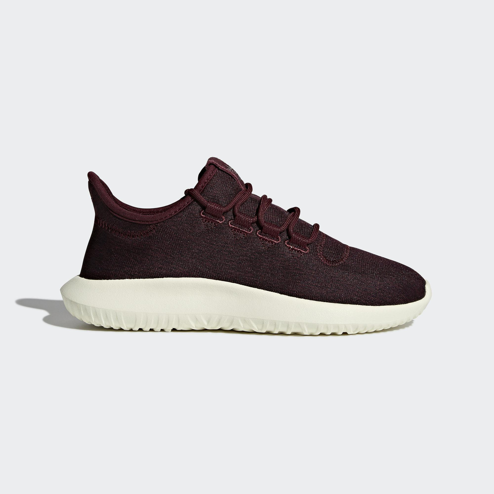 Lyst adidas tubulare ombra scarpe in rosso