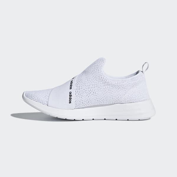 fresa Asesino comprador  adidas Cloudfoam Refine Adapt Shoes in White - Lyst