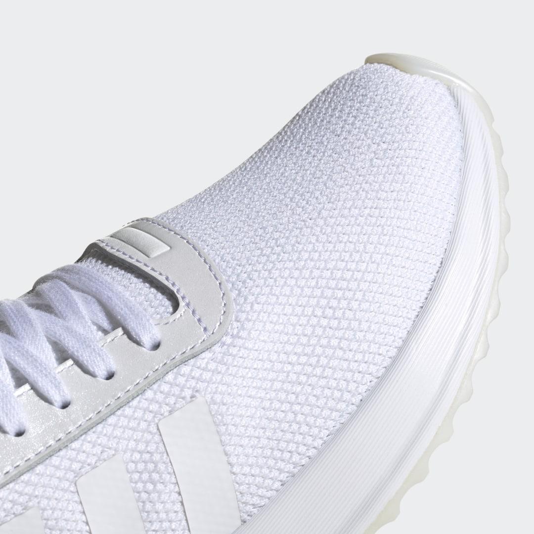 Zapatilla U_Path X adidas de color Blanco