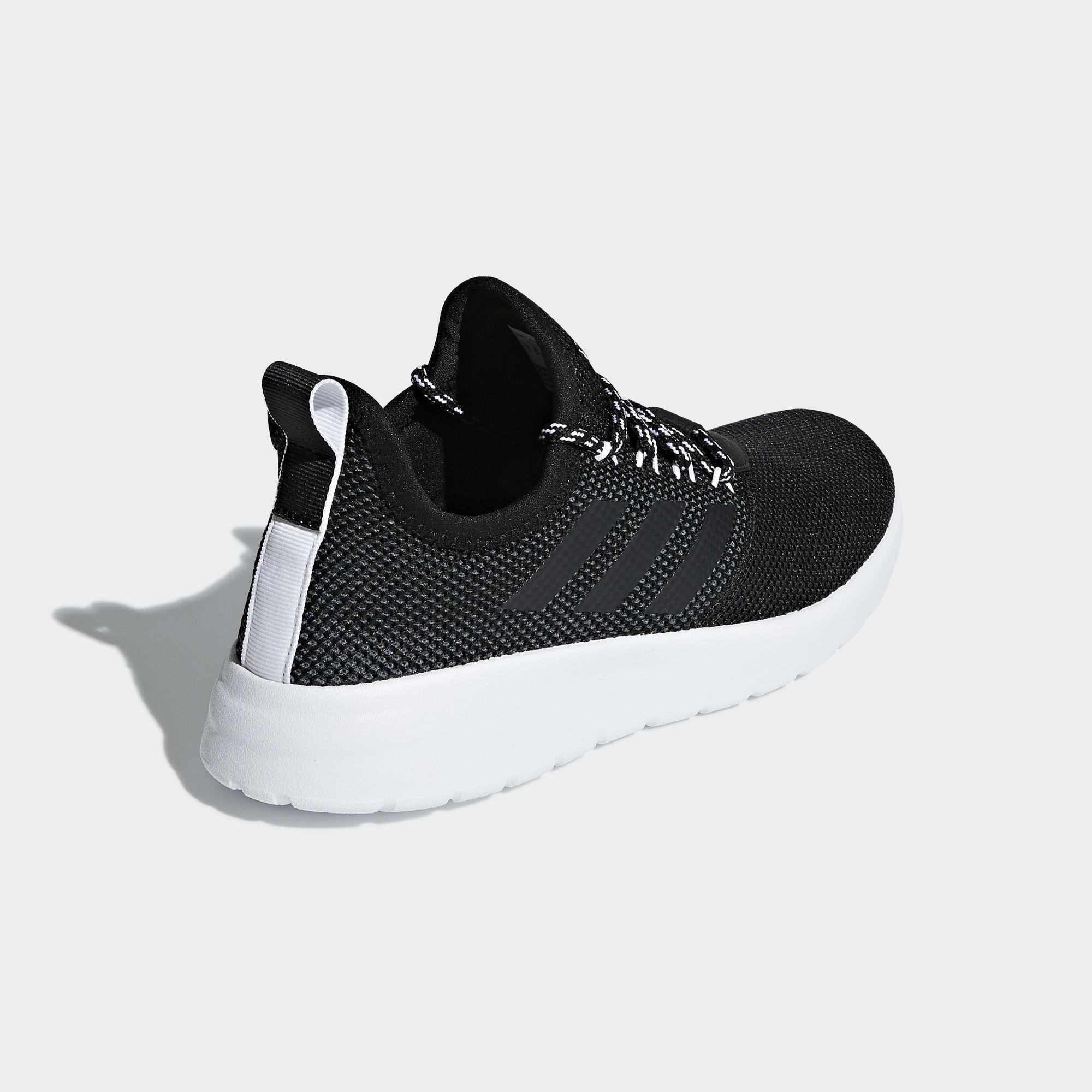 3bcc14e0885 Adidas - Black Lite Racer Reborn Shoes - Lyst. View fullscreen