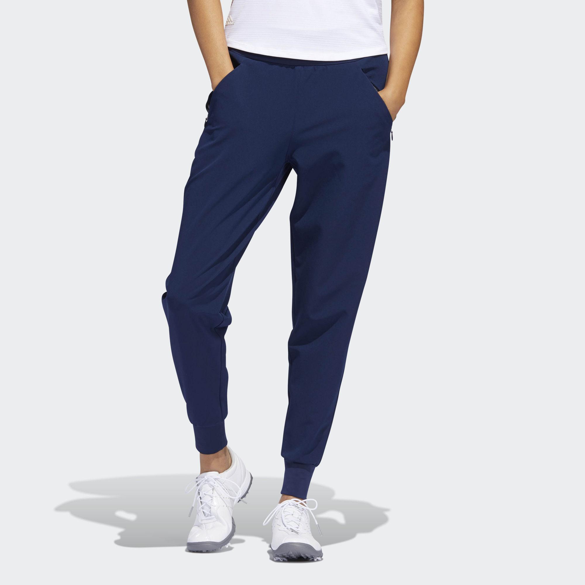 1098d89caa2 adidas. Women's Blue Beyond18 Jogger Trousers