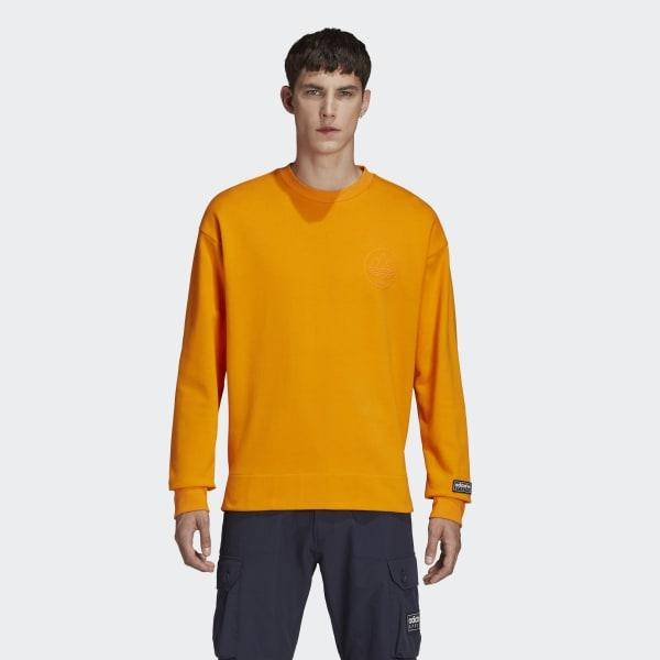 adidas Originals x SPEZIAL Sunnyhurst Crew Neck Sweatshirt