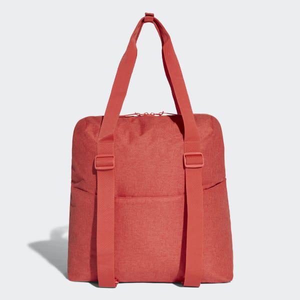 5297623f17 Lyst - adidas Id Tote Bag in Red