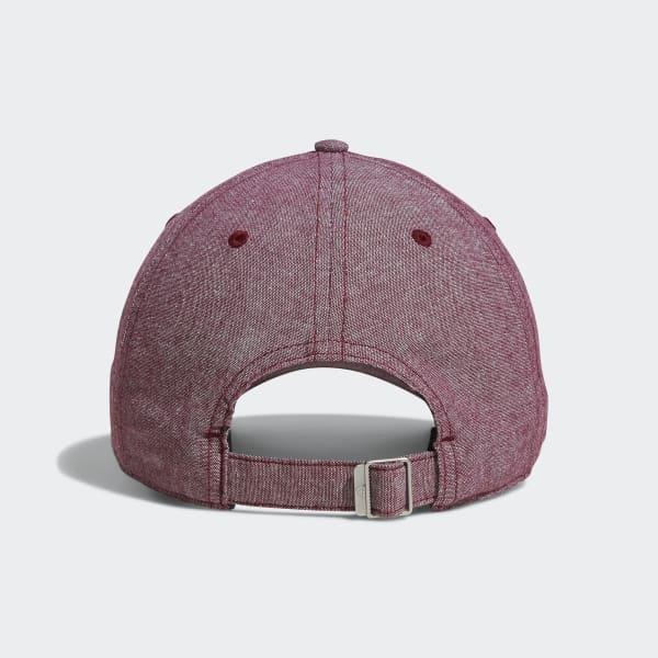 1a11c2c54f35f Lyst - adidas Mully Performance Hat in Red for Men