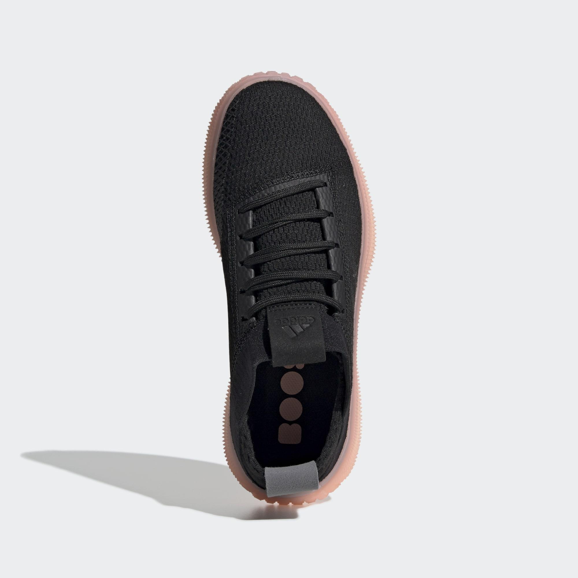 Zapatilla Pureboost Trainer adidas de Caucho de color Negro