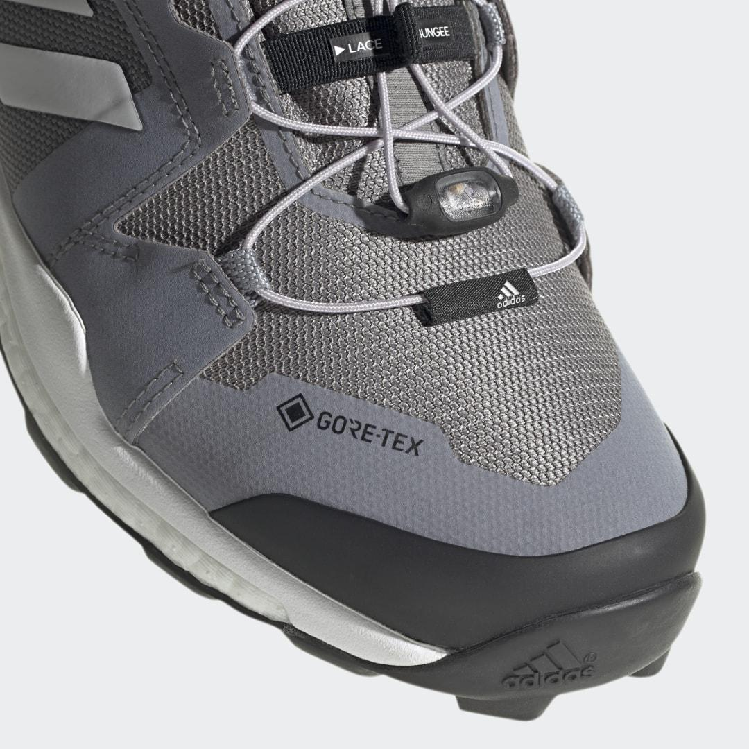 Zapatilla Terrex Skychaser GTX adidas de hombre de color Gris
