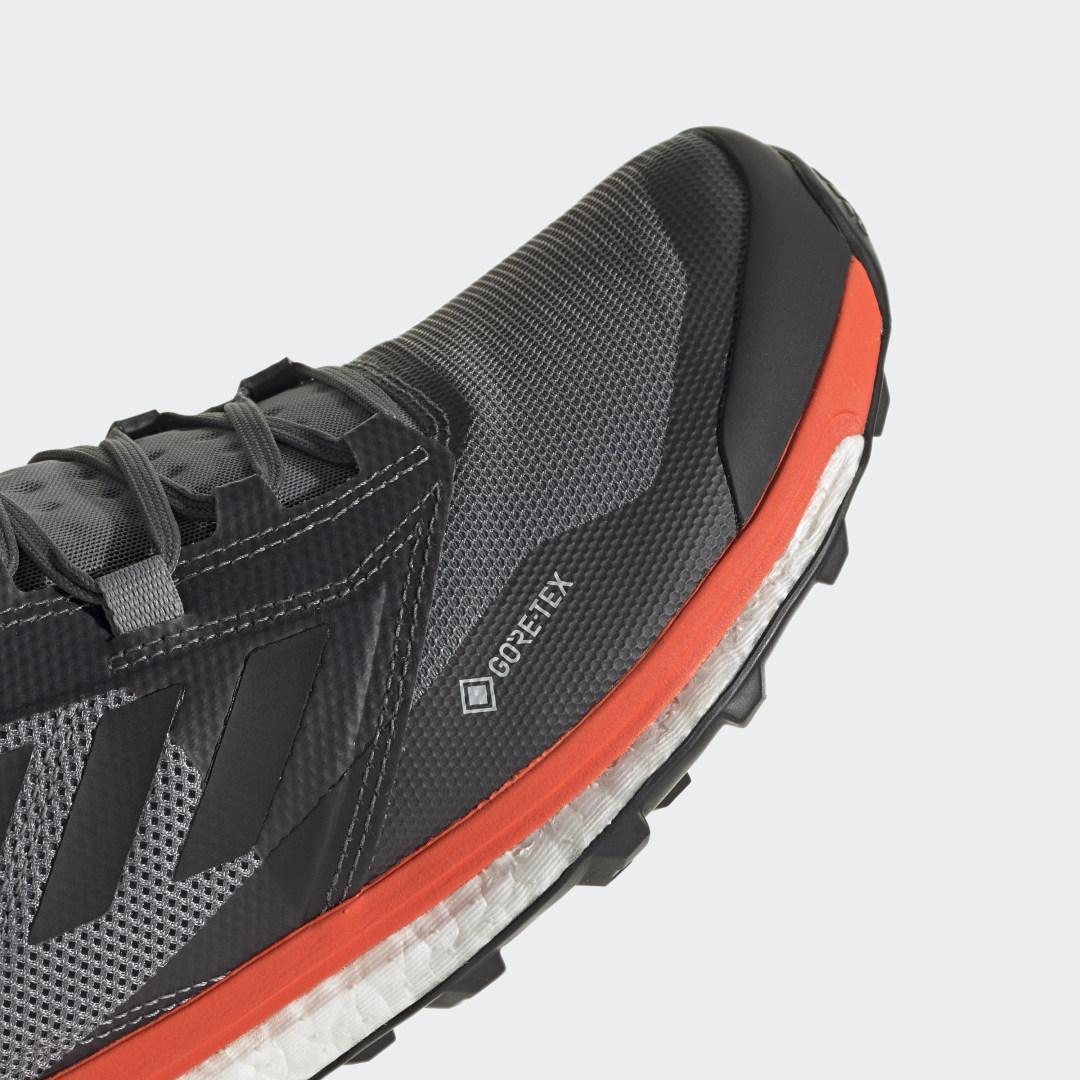 Zapatilla Terrex Agravic XT GORE-TEX Trail Running adidas de hombre