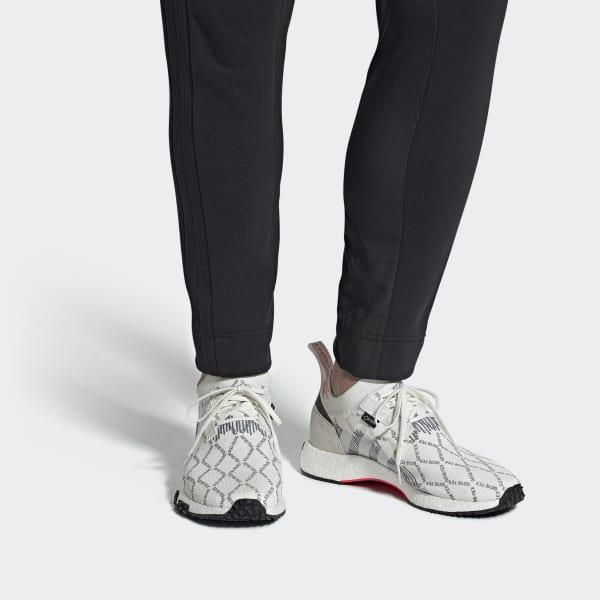 adidas Nmd_racer Gtx Shoes in White - Lyst