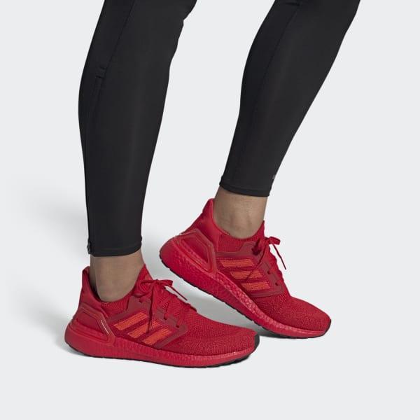 ultraboost 20 triple red