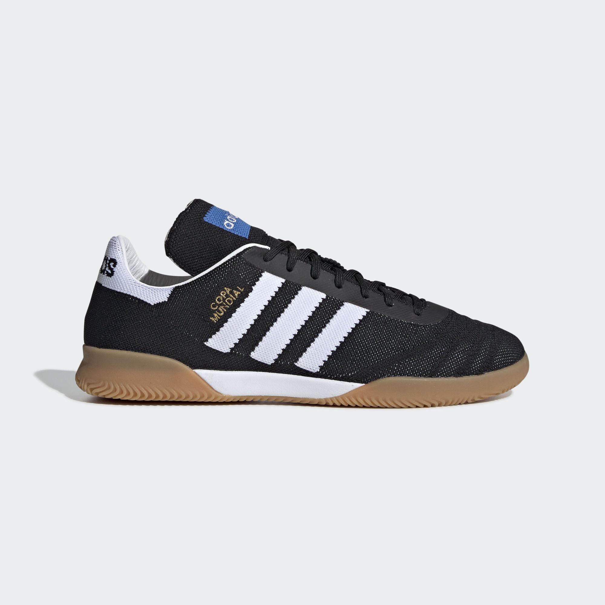 f7b58a88454 adidas Originals Adidas Copa Mundial 70 Years Tr Core Black  Ftw ...